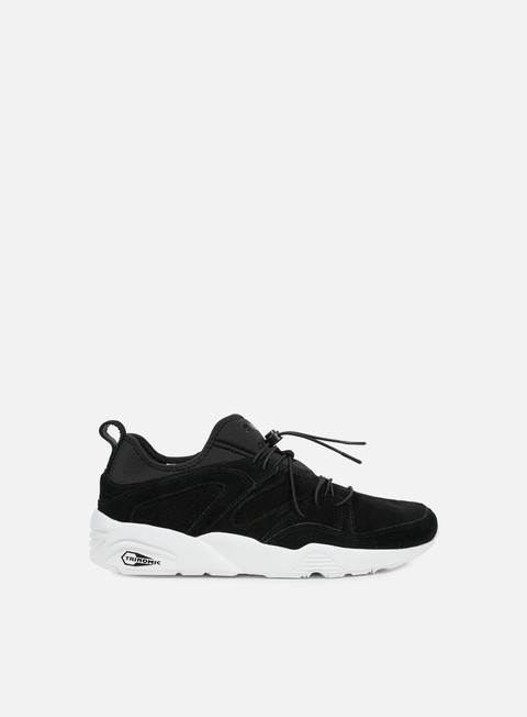 sneakers puma blaze of glory soft black