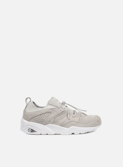 Puma - Blaze Of Glory Soft, Glacier Grey/White 1
