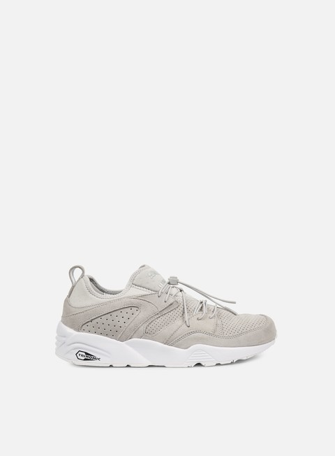 sneakers puma blaze of glory soft glacier grey white