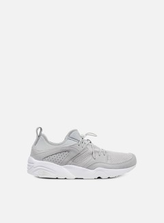 Puma - Blaze Of Glory Soft, Grey Violet/White 1