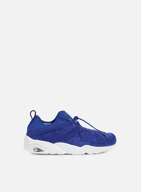 Outlet e Saldi Sneakers Basse Puma Blaze Of Glory Soft