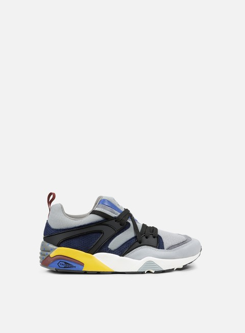 sneakers puma blaze of glory street light quarry peacot