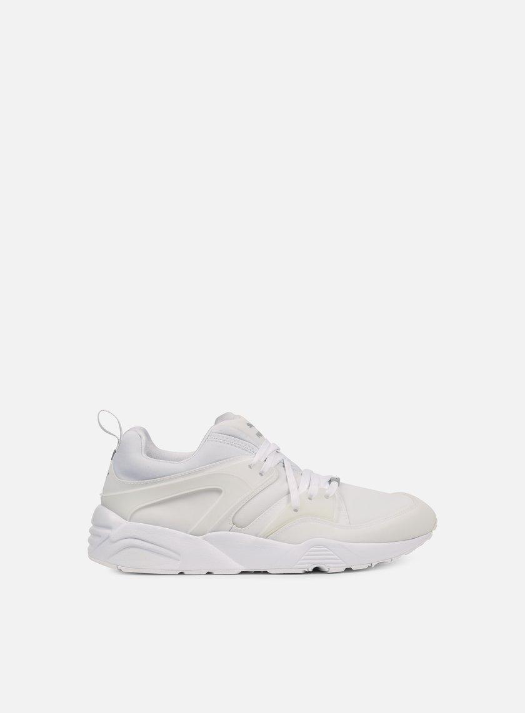 PUMA Blaze Of Glory Techy € 60 Low Sneakers  7decc64d8