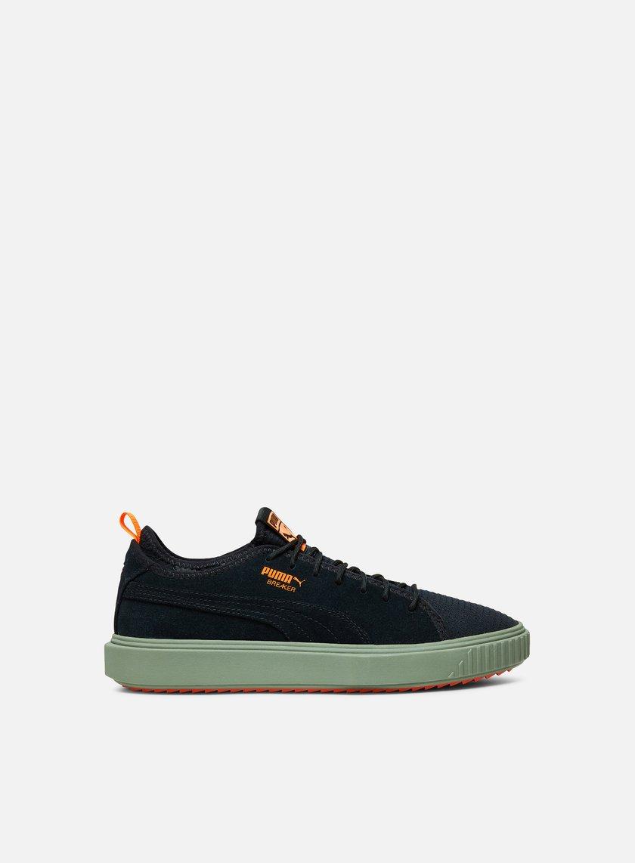 PUMA Breaker Mesh FOF € 50 Low Sneakers  d797f55fe