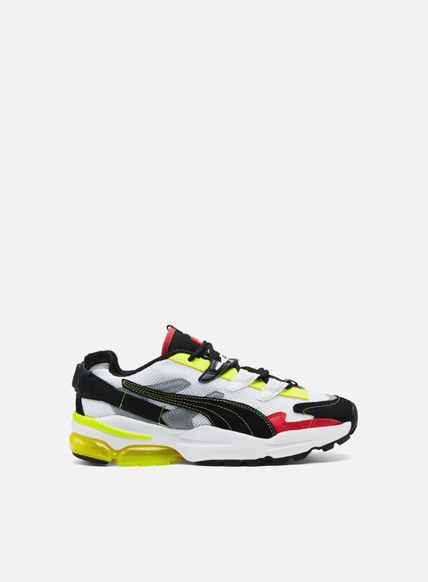 Puma Cell Alien Ader Error