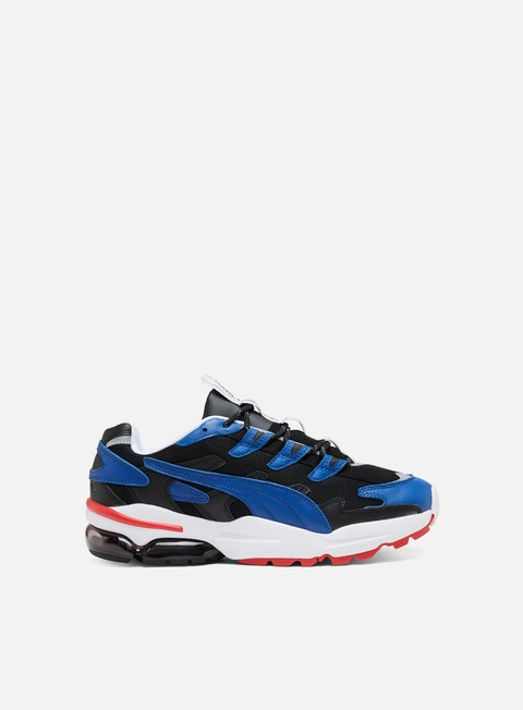 Low Sneakers Puma Cell Alien KARL