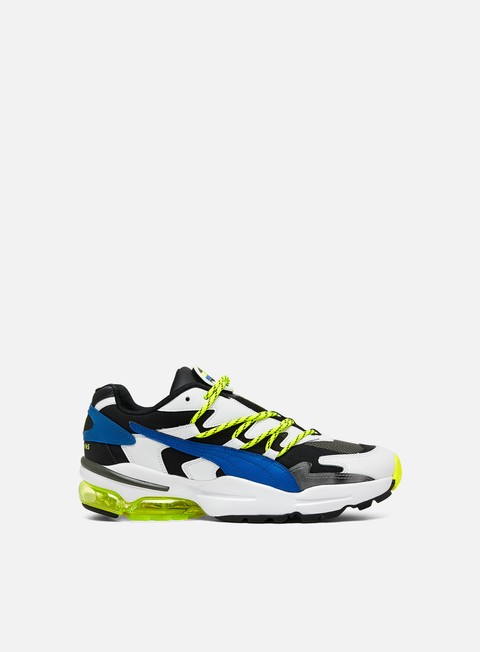 Low Sneakers Puma Cell Alien Les Benjamins