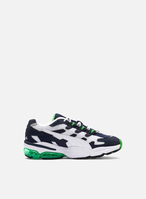 Low Sneakers Puma Cell Alien OG