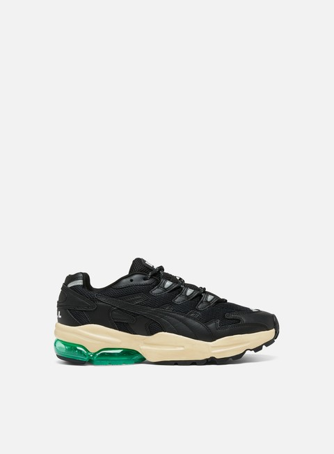 Low Sneakers Puma Cell Alien Rhude