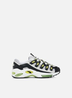 Puma - Cell Endura, Puma White/Blazing Yellow