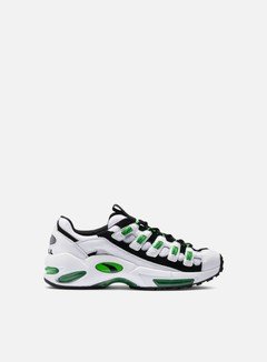 Puma - Cell Endura, Puma White/Classic Green