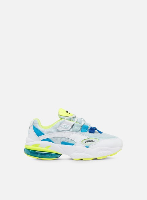 Sale Outlet Low Sneakers Puma Cell Venom Overkill