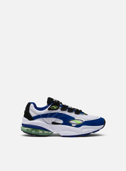 Low Sneakers Puma Cell Venom
