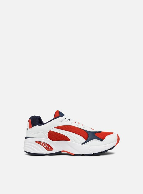 Sale Outlet Low Sneakers Puma Cell Viper