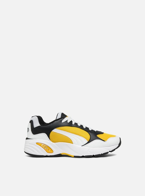 Low Sneakers Puma Cell Viper