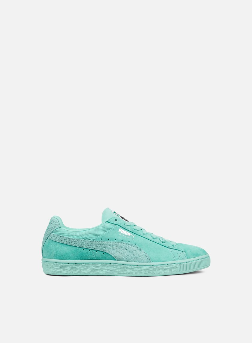 PUMA Classic Diamond Supply € 50 Low Sneakers  9c0050e23