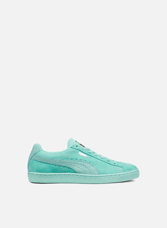 Puma Classic Diamond Supply Aruba Blue Aruba Blue 363001 02 Sneakers Low
