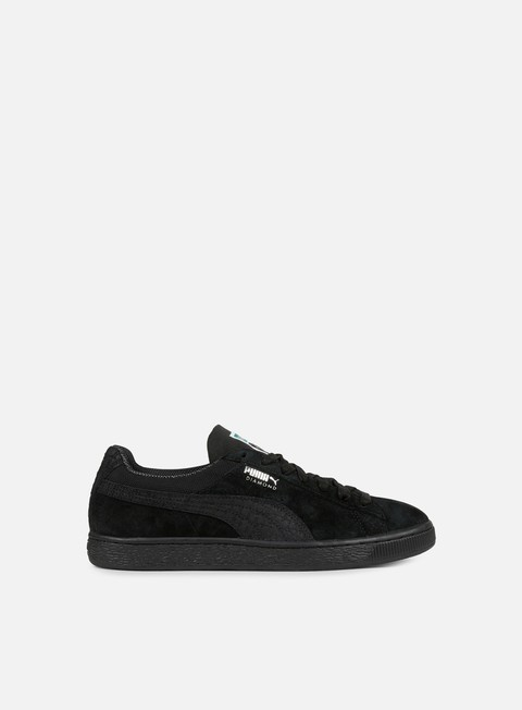 sneakers puma classic diamond supply puma black puma black