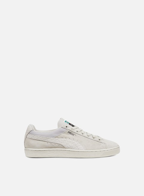 sneakers puma classic diamond supply puma white puma white