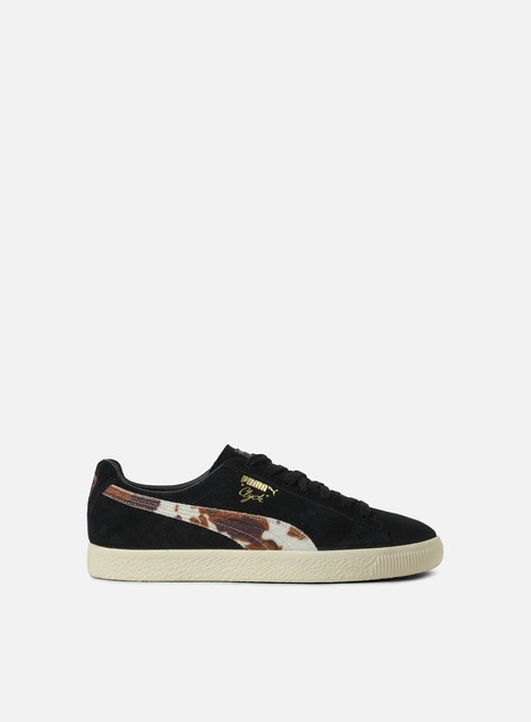 Outlet e Saldi Sneakers Basse Puma Clyde x Packer