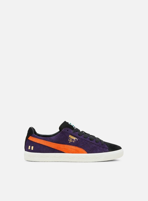 Sneakers Basse Puma Clyde x The Hundreds