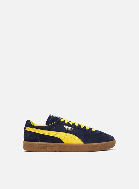 Sneakers Basse Puma Delphin OG