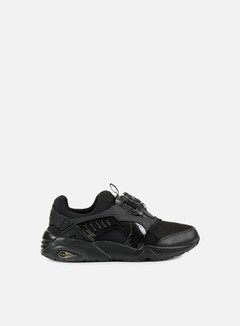 Puma - Disc Blaze CT, Puma Black 1
