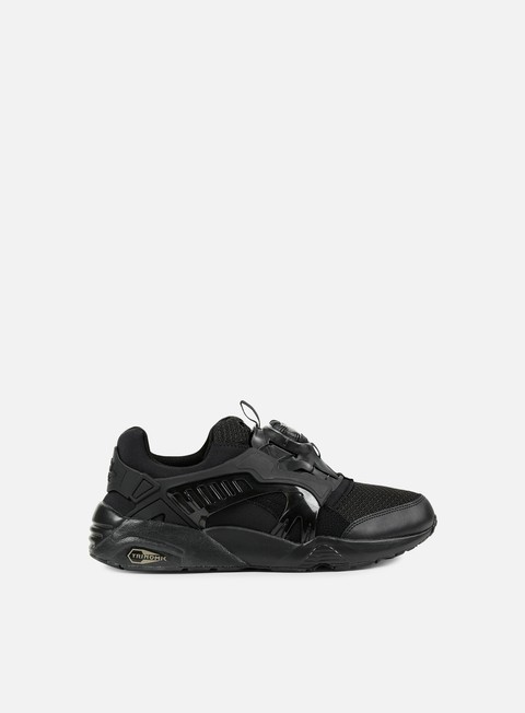 sneakers puma disc blaze ct puma black