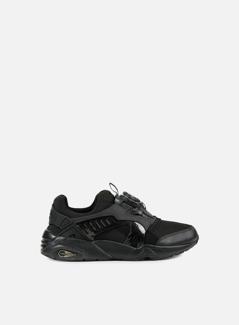 Puma - Disc Blaze CT, Puma Black