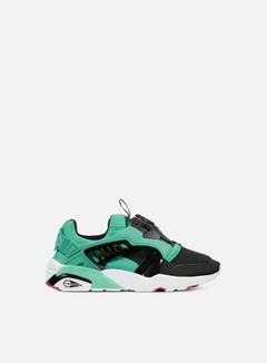 Puma - Disc Blaze Electric, Spectra Green/Puma Black/White 1