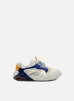 Puma - Disc Blaze Street, Whisper White/Surf The Web 1