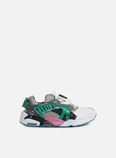 Puma - Disc by Graphersrock, White/Black 1