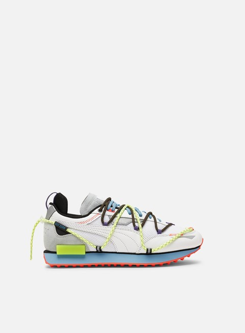 Sale Outlet Low Sneakers Puma Future Rider Day Zero