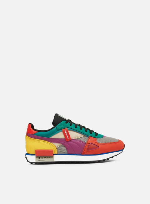 Low Sneakers Puma Future Rider HF The Hundreds