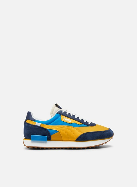 Sale Outlet Low Sneakers Puma Future Rider Og Pack