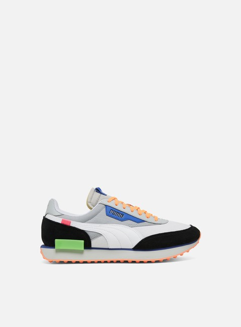 Sale Outlet Low Sneakers Puma Future Rider Play On