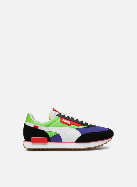 Sale Outlet Lifestyle Sneakers Puma Future Rider Play On