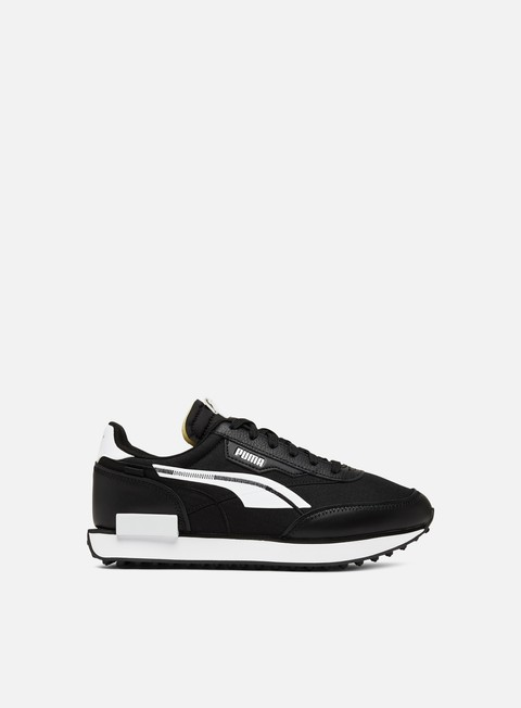Low Sneakers Puma Future Rider Twofold