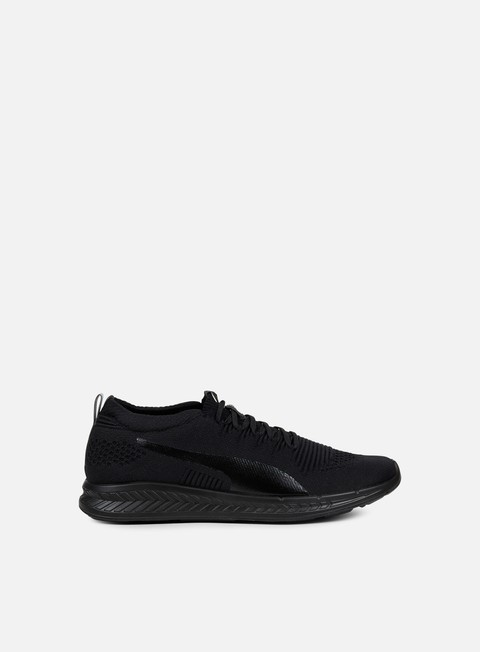 sneakers puma ignite evoknit 3d puma black puma black