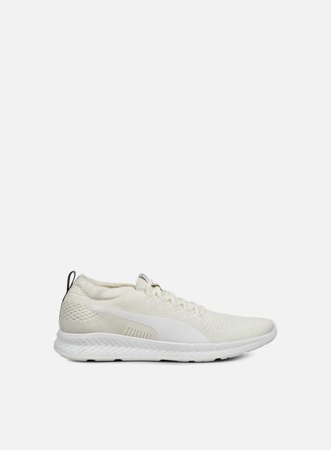 sneakers puma ignite evoknit 3d puma white puma white