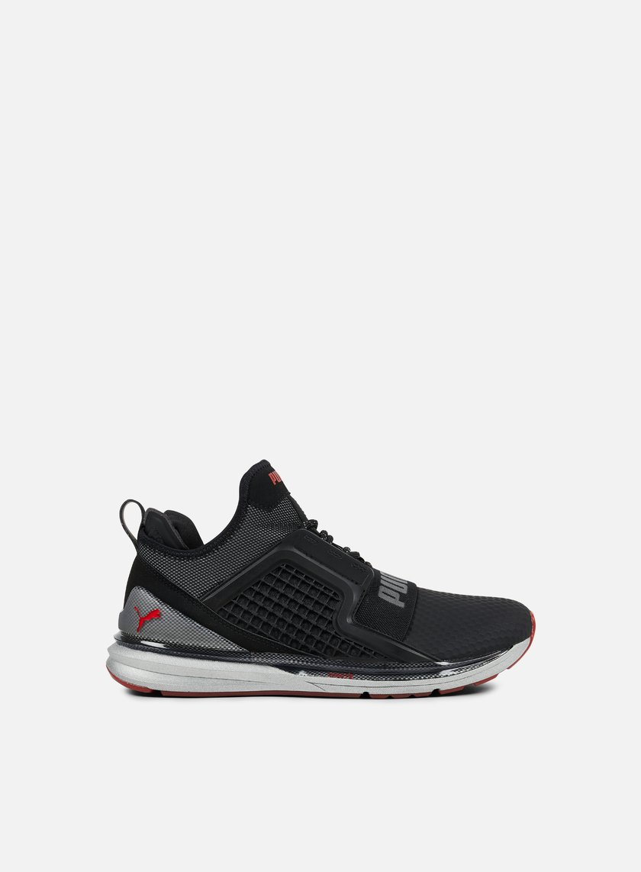 9832894aa69 PUMA Ignite Limitless Hi-Tech € 89 High Sneakers
