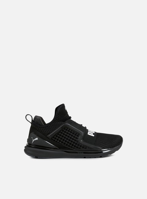 sneakers puma ignite limitless puma black