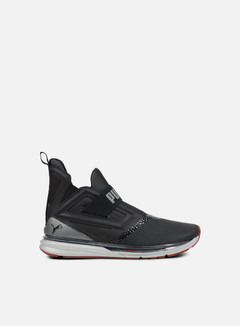 Puma - Ignite Limitless Xtreme Hi-Tech, Puma Black 1
