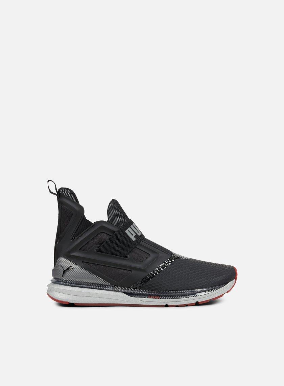 c668401abfd PUMA Ignite Limitless Xtreme Hi-Tech € 48 High Sneakers