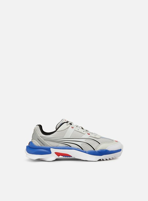 Sale Outlet Low Sneakers Puma Nitefox Highway