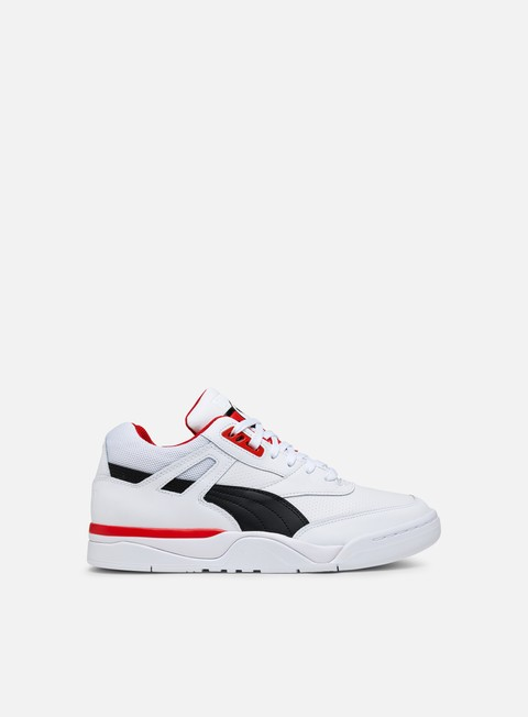 Outlet e Saldi Sneakers Basse Puma Palace Guard