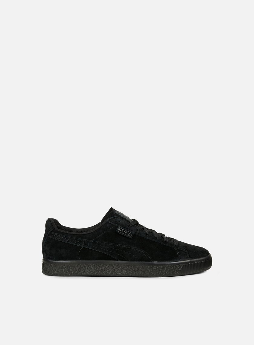 0cc5db5dce7442 PUMA Puma x Staple Clyde € 55 Low Sneakers