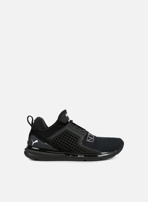 sneakers puma puma x staple ignite limtless puma black puma white