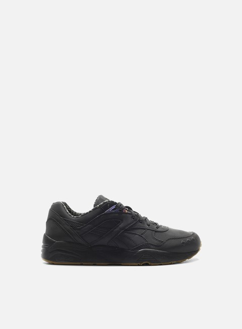 sneakers puma r698 alife reflective black gum