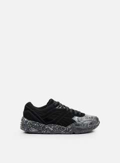 Puma - R698 Roxx, Black/Dark Shadow 1